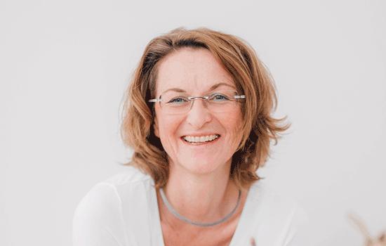 Eva-Maria Beck vom Marketingatelier Beck